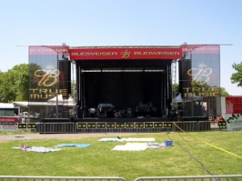 Bud Main Stage