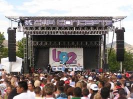 U92 Stage