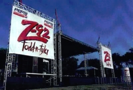 Festival Stage