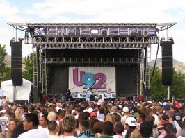 U92 Jam Salt Lake City UT